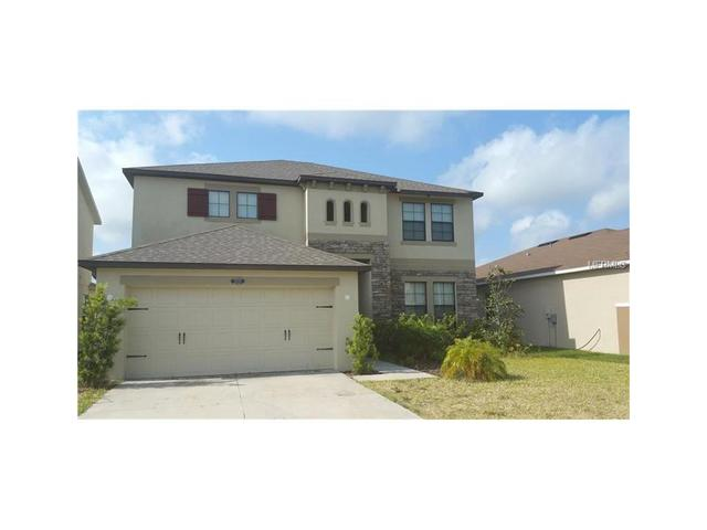 7605 Tangle Brook Blvd, Gibsonton, FL 33534