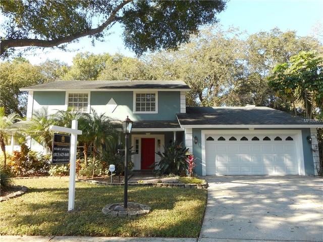 8613 Leighton Dr, Tampa, FL 33614