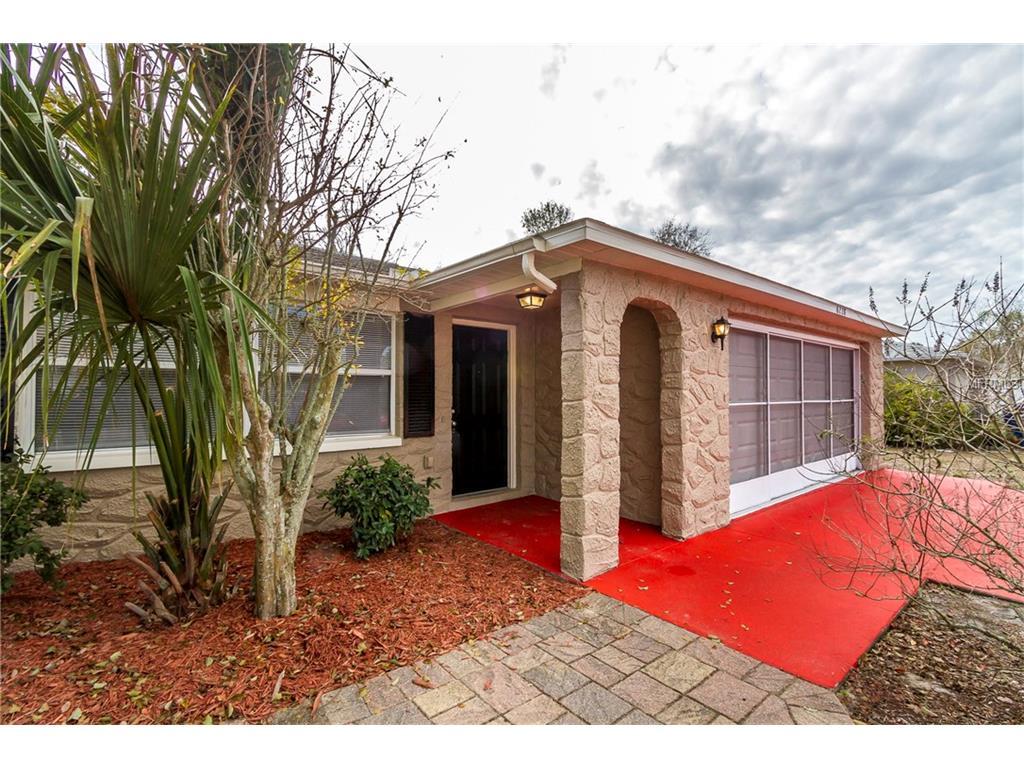 6228 Brookshire Avenue, New Port Richey, FL 34653