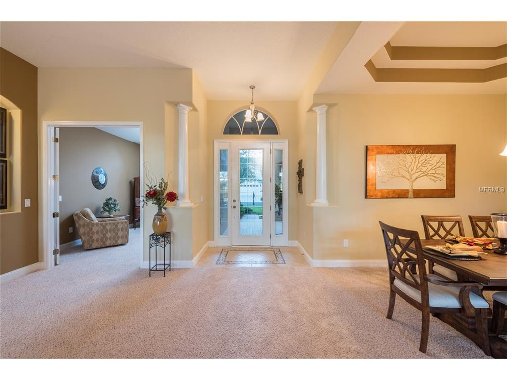 3409 Marble Crest Drive, Land O Lakes, FL 34638