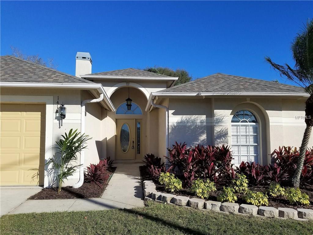 1418 Hatcher Loop Drive, Brandon, FL 33511