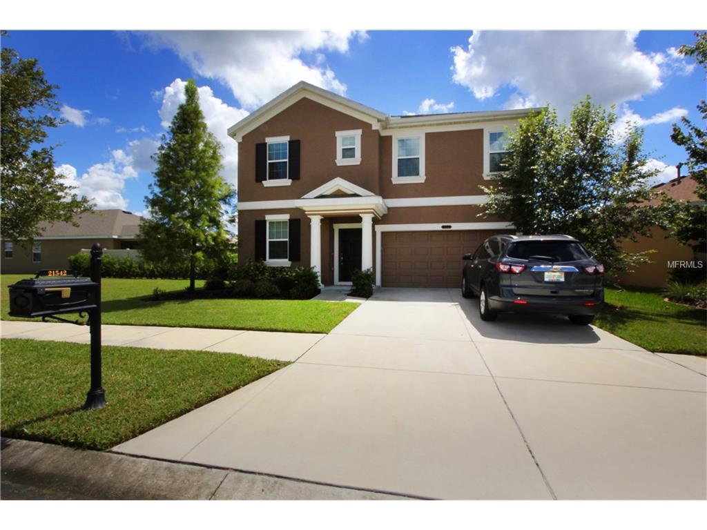 21542 Southern Charm Drive, Land O Lakes, FL 34637