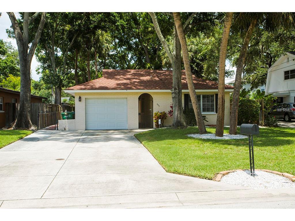 207 S Occident Street, Tampa, FL 33609