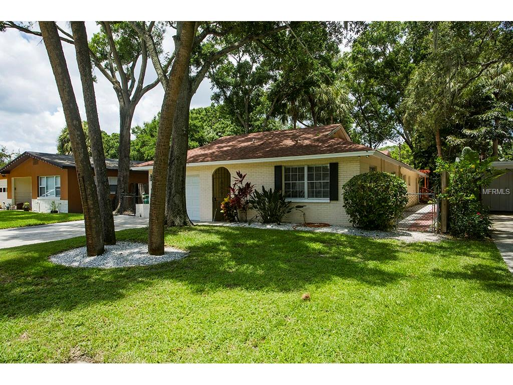 207 S Occident St, Tampa, FL 33609