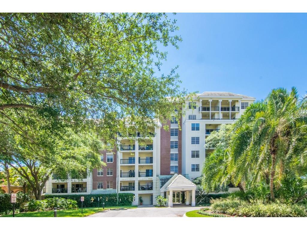 1002 S Harbour Island Blvd #1610, Tampa, FL 33602