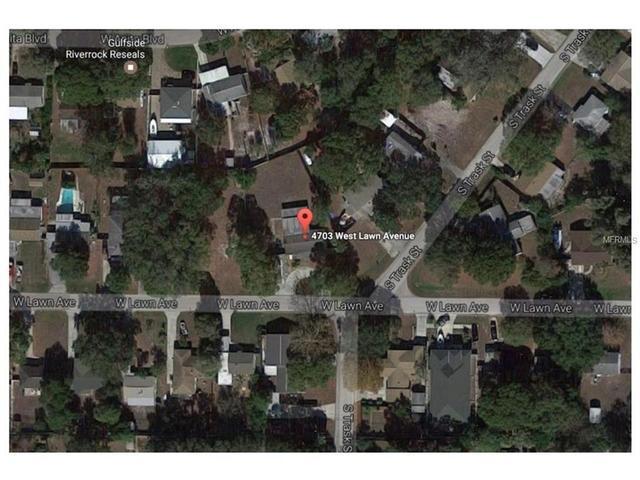4703 W Lawn Ave, Tampa, FL 33611