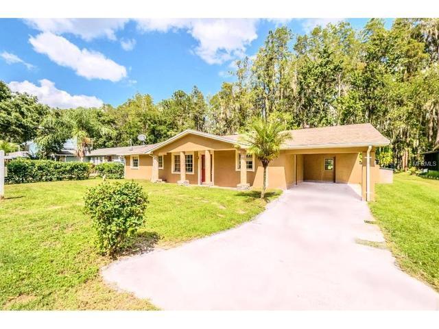 16411 Lake Byrd Dr, Tampa, FL 33618