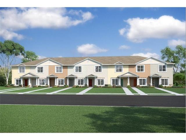 Worthington Gardens, Wesley Chapel, FL Price Reduced Homes For Sale