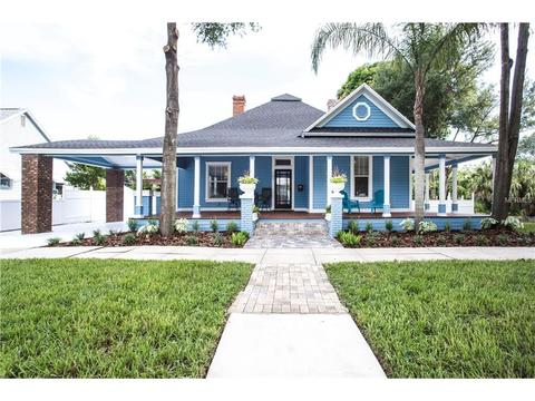 107 W Frances Ave, Tampa, FL 33602