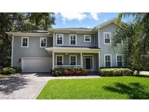 3608 W Vasconia St, Tampa, FL 33629