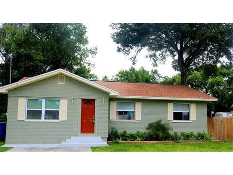 8720 N Edison Ave, Tampa, FL 33604