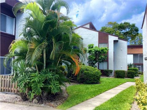 1589 Greenlea Dr #7, Clearwater, FL 33755