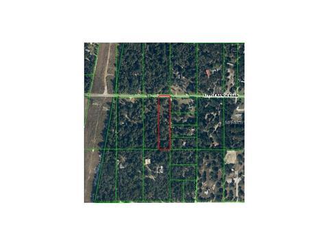 Little Ranch Rd, Spring Hill, FL 34610