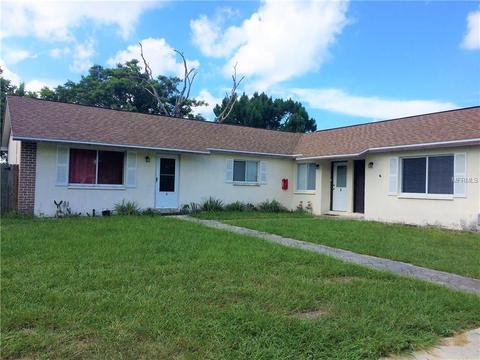2253 Curlew Ave, Dunedin, FL 34698