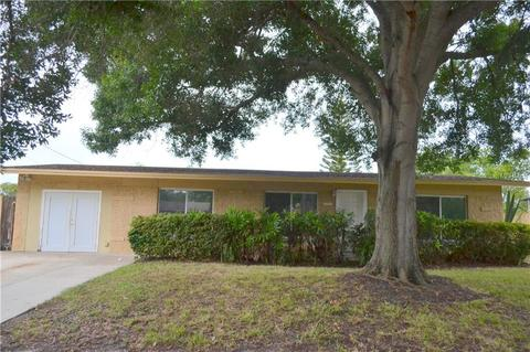 Assigned Schools for 5814 Oxford Drive, Tampa