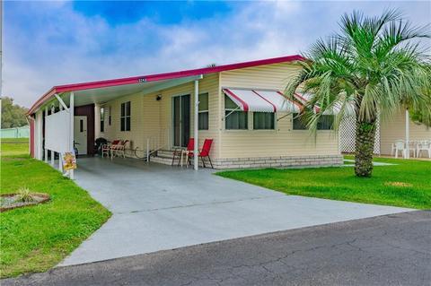 3243 Carnation Ln, Zephyrhills, FL 33541 MLS# T3160168