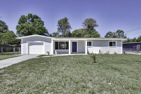 8706 N Hyaleah Rd, Tampa, FL 33617