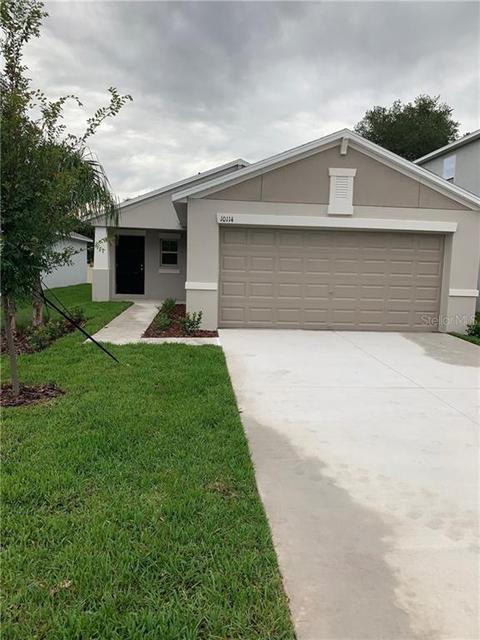 10114 Golden Wonder Ln, Riverview, FL 33579