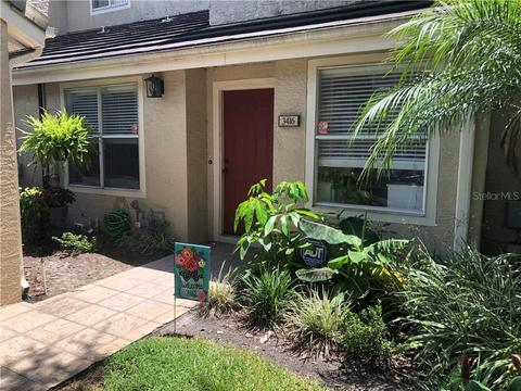 1358 Tampa Condos for Sale - Tampa FL Townhouses - Movoto