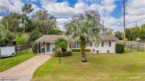5435 Gall Blvd Zephyrhills Fl 33542 Office Property For Sale