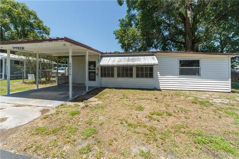 39019 Heath Dr Zephyrhills Fl 33542 51 Photos Mls T3250891