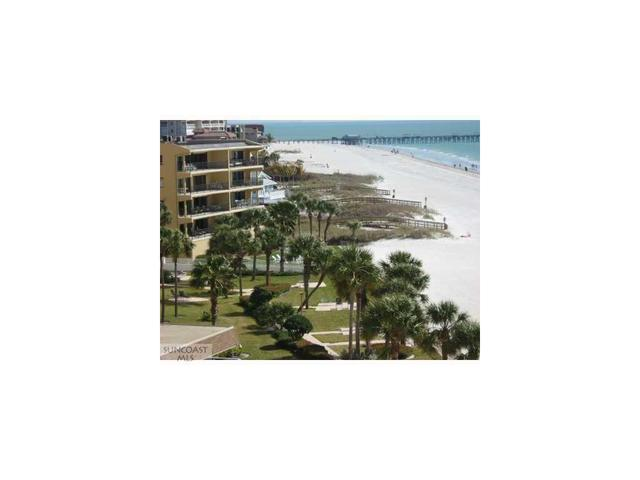 17940 Gulf Blvd #6E, Redington Shores, FL 33708