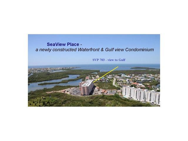4516 Seagull Dr #703, New Port Richey, FL 34652