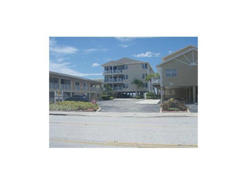 1802 Gulf Blvd 1, Indian Rocks Beach, FL