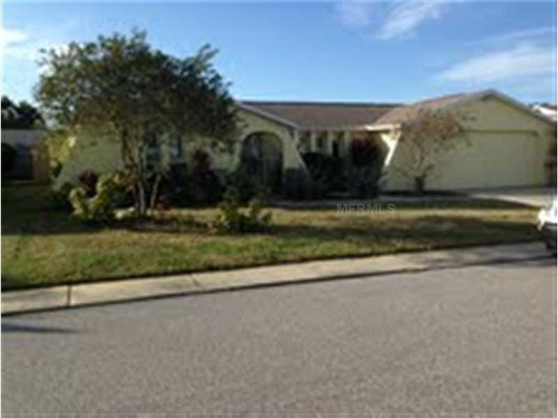 7514 Milbank Dr, Port Richey, FL
