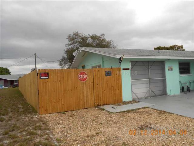 7623 Jasmine Blvd, Port Richey, FL 34668