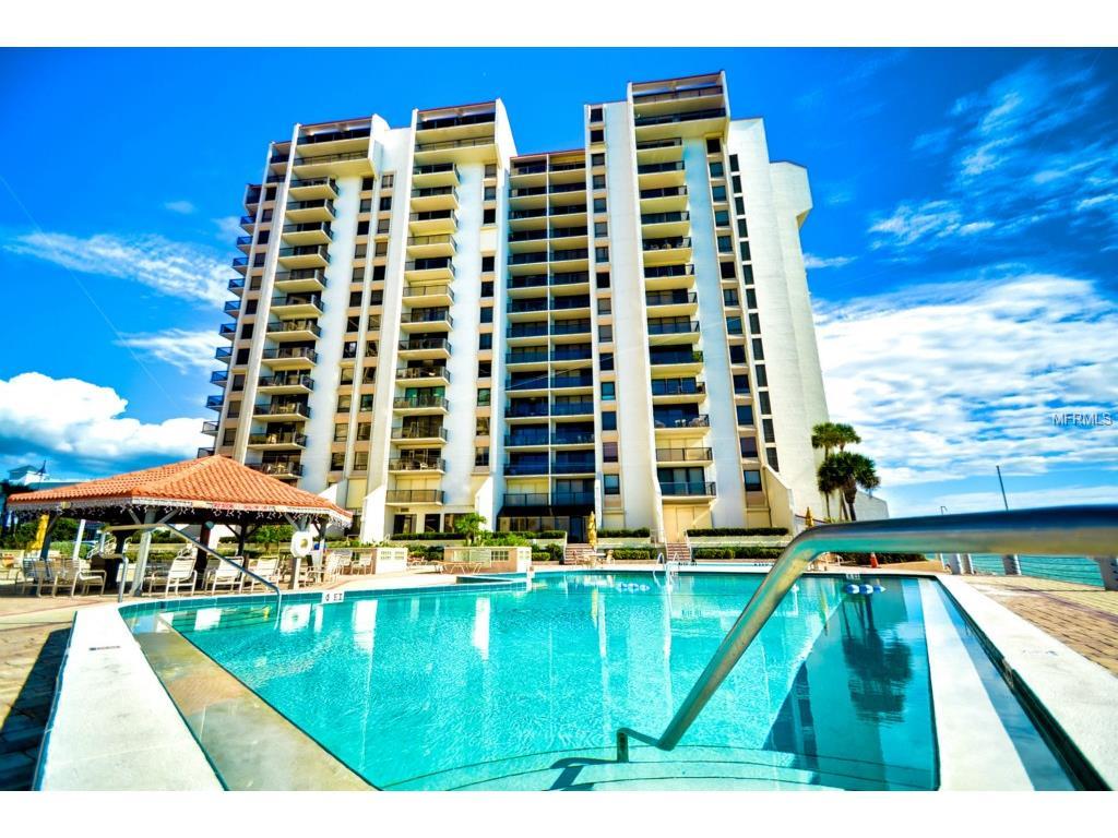 450 S Gulfview Boulevard #905, Clearwater Beach, FL 33767