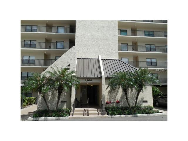 2700 Cove Cay Dr #APT 2B, Clearwater, FL