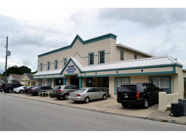 110 Athens St, Tarpon Springs, FL 34689