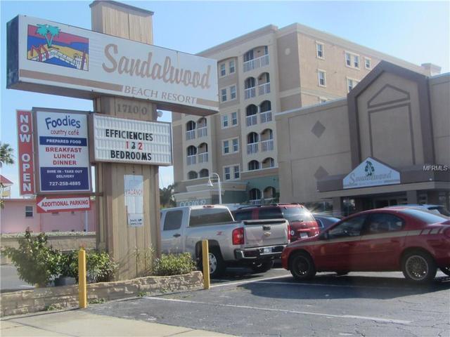 17100 Gulf Blvd #APT 232, Saint Petersburg, FL