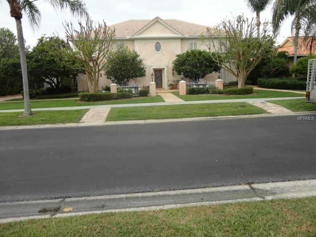 7113 Pelican Island Dr, Tampa, FL