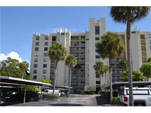 2616 Cove Cay Dr #APT 604, Clearwater, FL
