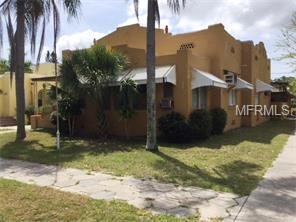4260 1st Ave S, Saint Petersburg FL 33711