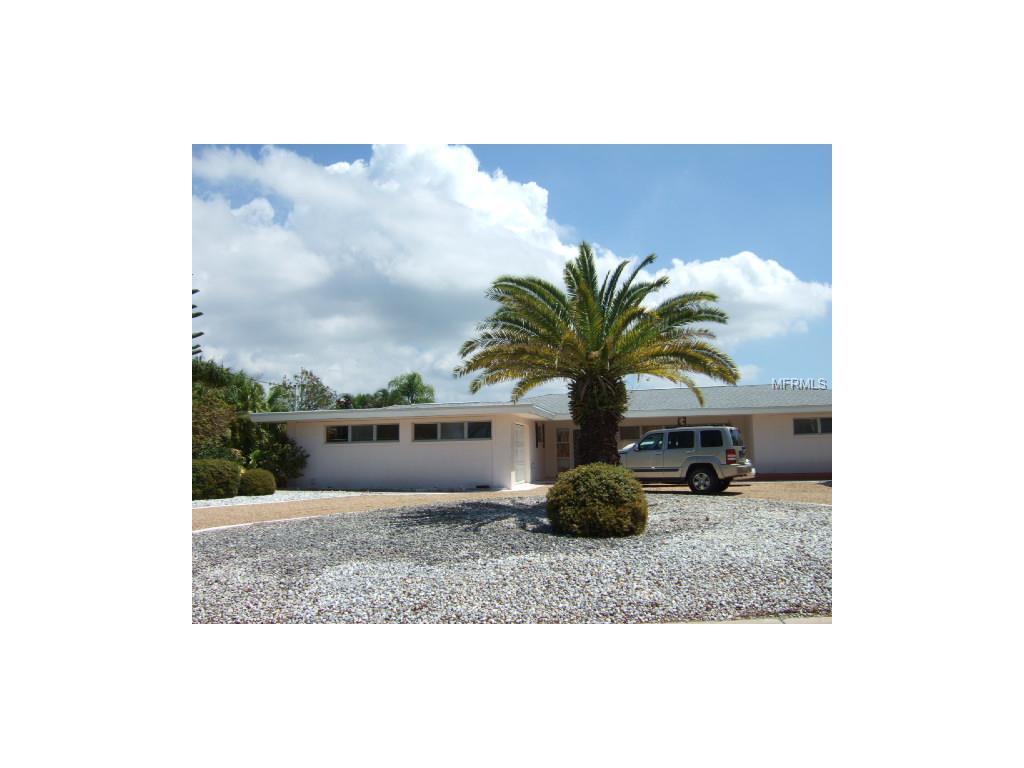 377 La Hacienda Drive, Indian Rocks Beach, FL 33785