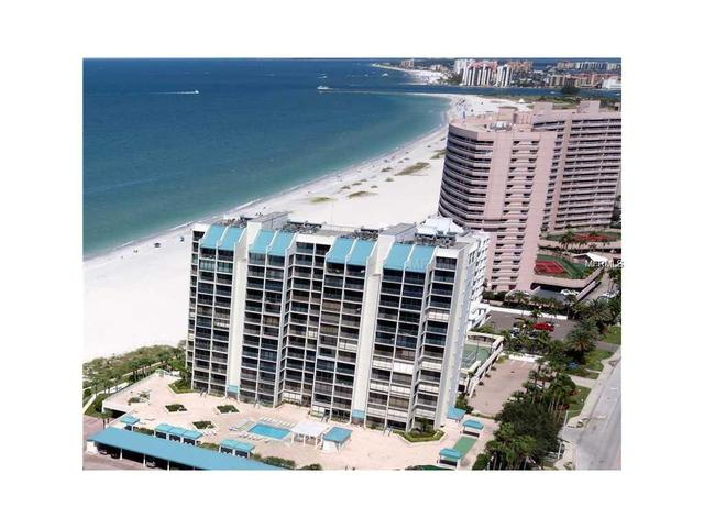 1380 Gulf Blvd #306, Clearwater Beach, FL 33767