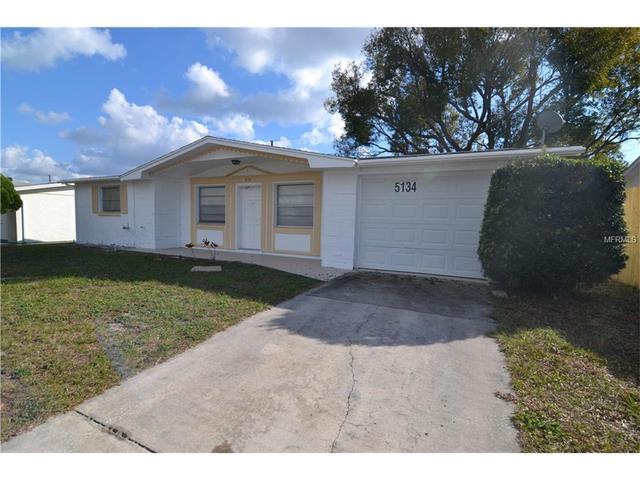 5134 Reseda Dr, New Port Richey, FL