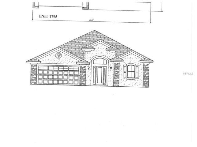 8049 Baytree Dr, New Port Richey, FL