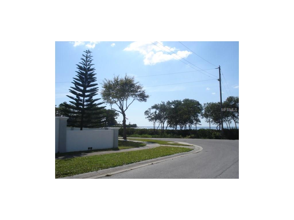 Gulf Beach Boulevard, Tarpon Springs, FL 34689
