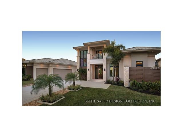 17748 Long Point Dr, Redington Shores, FL 33708