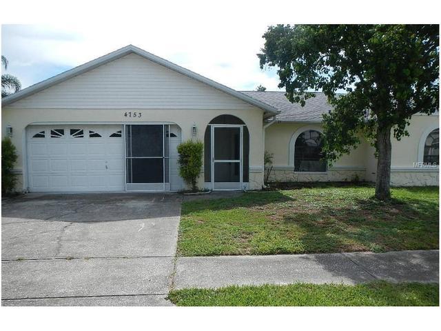 4753 Whitetail Ln, New Port Richey, FL