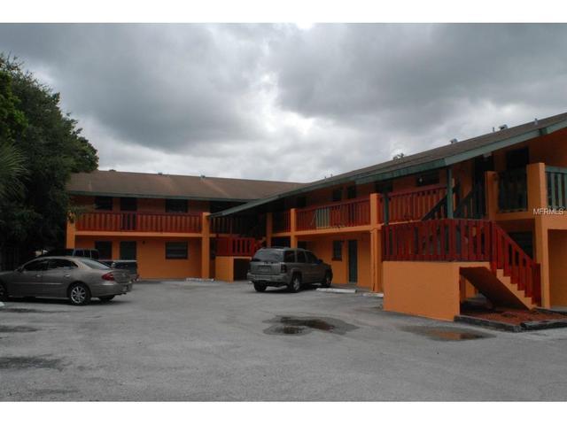5540 James St #12, New Port Richey, FL 34652