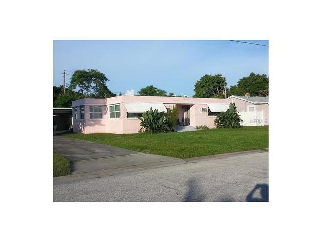 14035 Vivian Dr, Madeira Beach, FL 33708