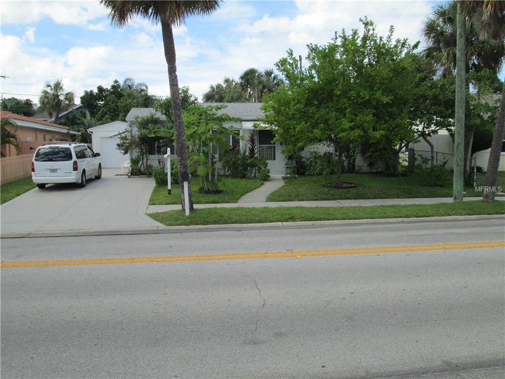 710 Mandalay Ave, Clearwater Beach, FL