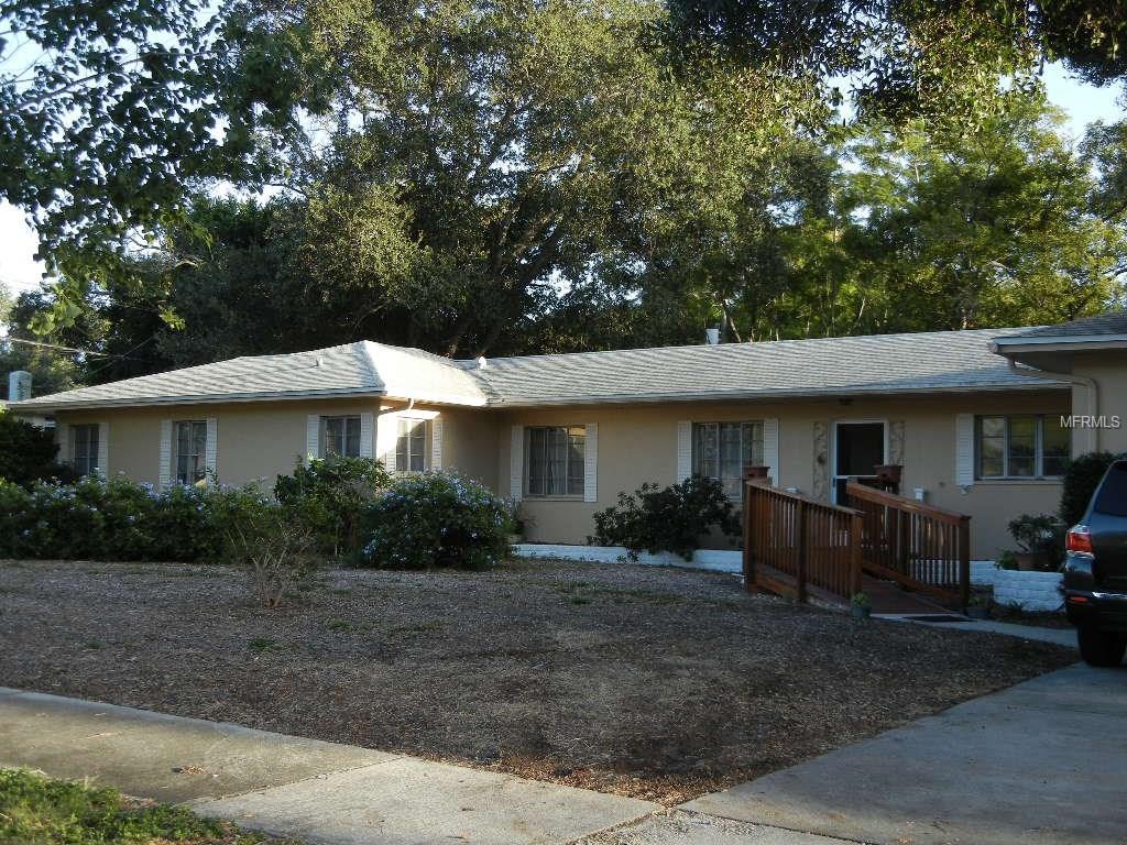 1467 Jacaranda Cir, Clearwater, FL