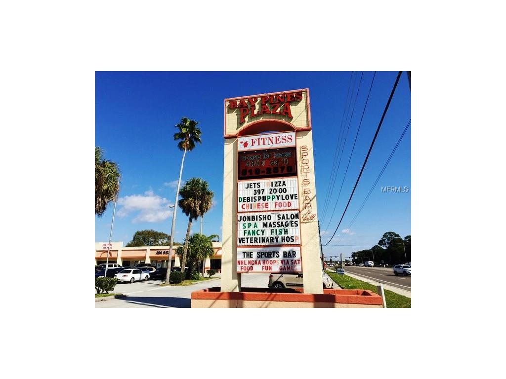 9601 Bay Pines Boulevard, Saint Petersburg, FL 33708