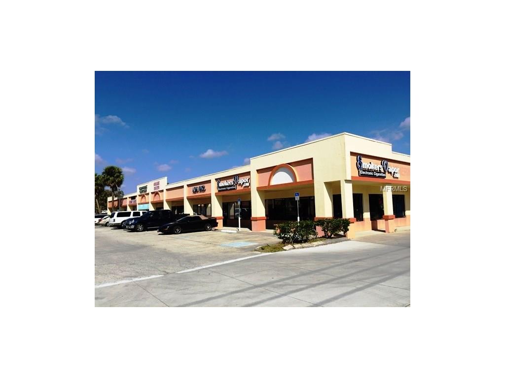 9601 Bay Pines Blvd, Saint Petersburg, FL 33708